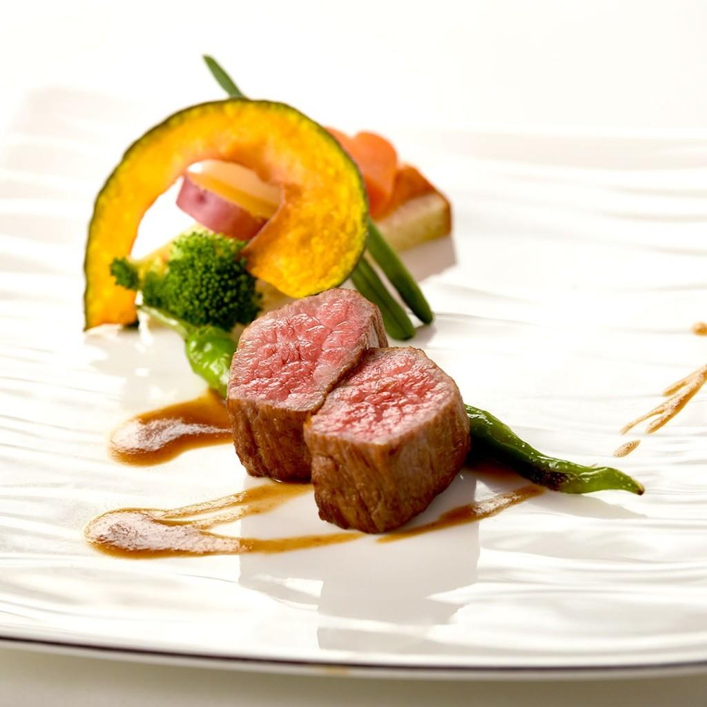◆月イチ限定◆NIHO特製【近江牛フレンチ試食】BIGフェア