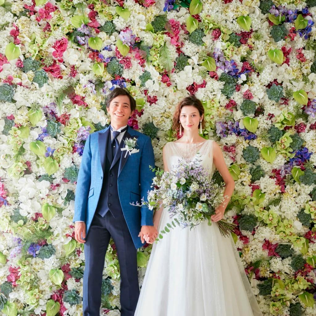 【初めての見学♪】NIHOリゾートから始める結婚準備スタートフェア☆