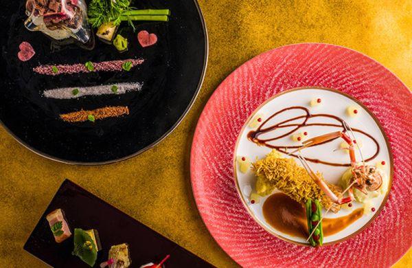 【平日休みのかたにオススメ♪】独立型チャペル体験×京フレンチコース試食
