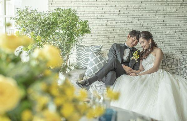 【9月特別】花嫁応援フェア!!一日でまるごと体験!!