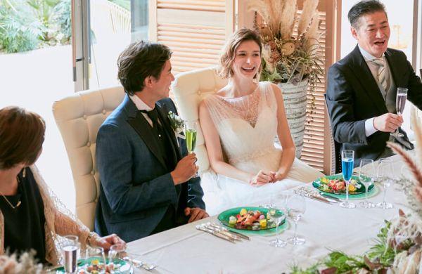 初見学♪NIHOから始める結婚準備フェア