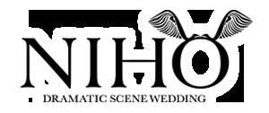 NIHO ロゴ